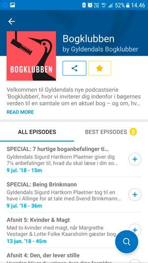 Podcast-appen3