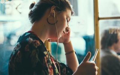 8 gode grunde til at bruge podcasts i din kommunikation