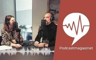 Uge 51: Podcaståret der gik // Medianos succesår // 24syvs nye app