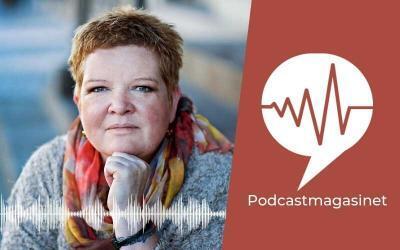 Uge 49: Hvordan finansierer vi podcast? // Storytel søger podcastere