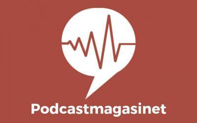 Uge 14: Skal vi til at betale for podcasts? // Karen Straarup om jobbet hos DR