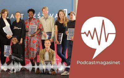 Uge 25: Podcastprisen 2019 // Nyt samarbejde: Bauer + Mørkeland