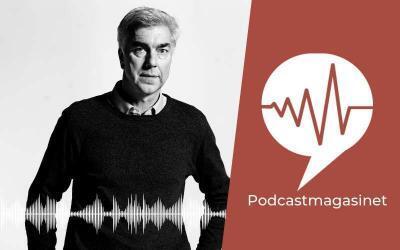 Uge 31: Kurt Strand anbefaler // Et indblik i det kinesiske podcastmarked