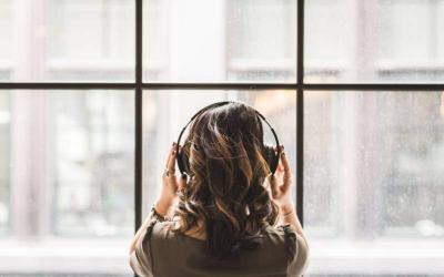 Podcasts forbedrer din kommunikation og markedsføring