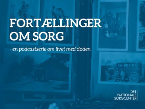 Det Nationale Sorgcenter