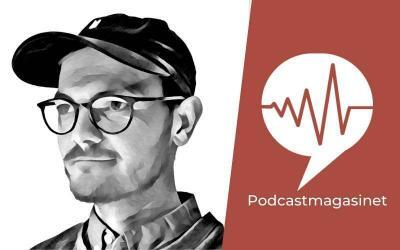 Uge 26: Podcastere dropper donationer // Derfor lytter vi til podcasts