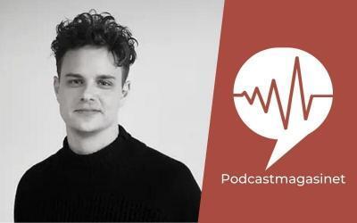 Uge 35: Podcast i det kommende medieforlig