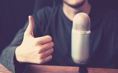8 tips til en succesfuld branded podcast