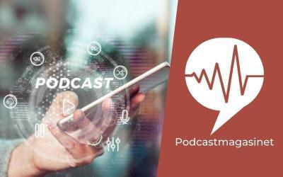 Uge 3 EKSTRA: Medieudviklingen 2020 med DR Medieforskning