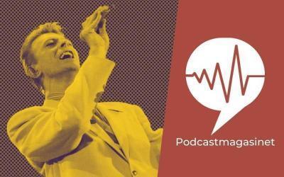 Uge 7: Derfor er Genstart ikke DK's største podcast