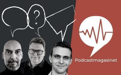 Uge 20: Paneldebat – Apple og Spotify lancerer betalingsløsninger